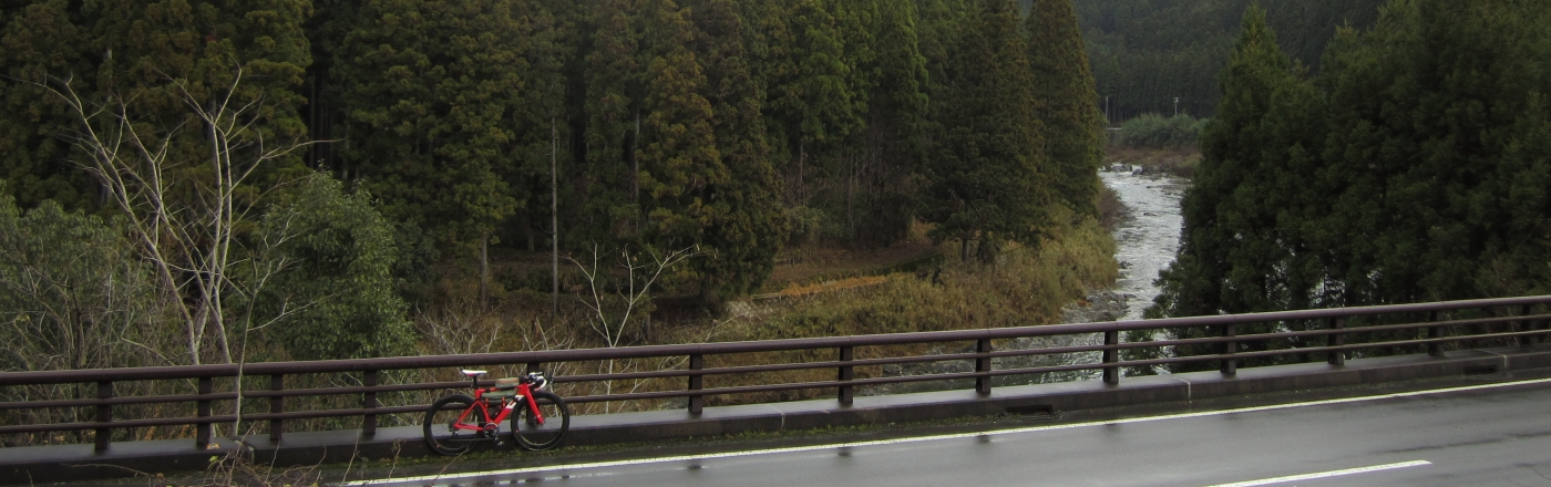 TRIP OF THE MONTH – HATATO'S FESTIVE 500 (WITH KENDA VALKYRIE TIRES)