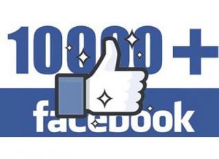 KENDA USA Facebook「いいね!」1万を突破!