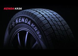 新型スタッドレス【KR36】2014冬モデル発売開始!